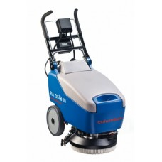 Columbus Automatic scrubber RA 35|B 10 i. L. battery and Fast Charge