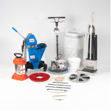 Dry Fusion Commercial Start Up Kit