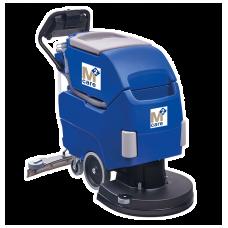 M2 SD55 B40 - 40L Automatic Scrubber Dryer