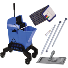 M2 Speed Mop Kit