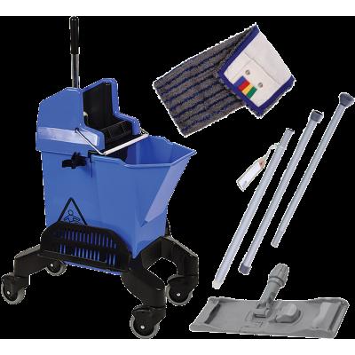 M2 Speed Mop Kit