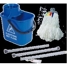 Socket Mopping Kit