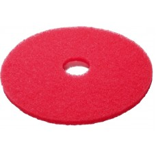 "17"" Red Pad (Case of 5)"