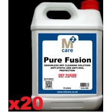 M2 Pure Fusion 20 x 5 Ltr