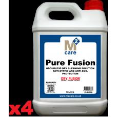 M2 Pure Fusion 4 x 5 Ltr