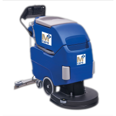 M2 SD55 BM40 - 40L Automatic Scrubber Dryer