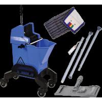 M2 Care Speed Mop Kit