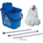 Socket Mopping Kit