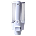 M2 Soap Dispenser 350ml Clear