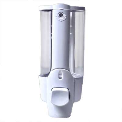 M2 Soap Dispenser 350ml Clear
