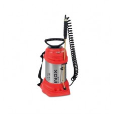 Mesto 6L Compression sprayers 6 bar: 3595P INOX PLUS